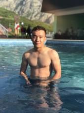 Bakdulet, 22, Kazakhstan, Arys