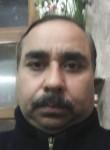 Satish Kumar, 55  , Delhi