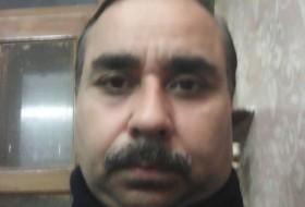 Satish Kumar, 57 - Just Me
