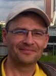 Konstantin, 48, Yekaterinburg