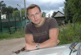 Kolya, 47 - Just Me
