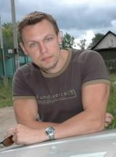 Kolya, 47, Russia, Koktebel