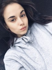 Anya, 20, Russia, Moscow
