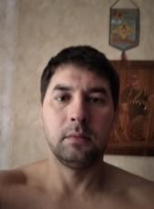 Aleksey Churilov, 45, Russia, Moscow