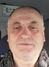 Valera , 60, Russia, Barybino