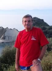 Sergey Andreev, 59, Russia, Saint Petersburg