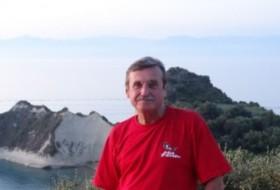 Sergey Andreev, 59 - Just Me