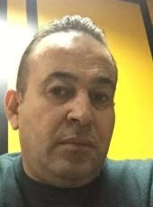 Abed, 47, Lebanon, Beirut