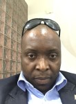 Dieudonné Koffi, 41, Abidjan