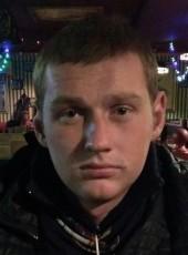 Kostya, 26, Ukraine, Kherson