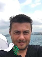 emre, 43, Turkey, Atasehir