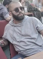 Lemac, 29, Turkey, Istanbul