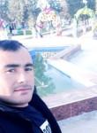 Mardon, 18, Almaty