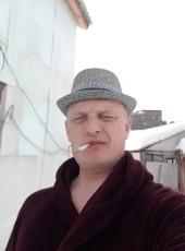 Maksim, 42, Russia, Yekaterinburg