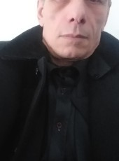 Ferdinand, 57, Albania, Shkoder