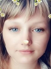 Kristina, 23, Belarus, Baranovichi