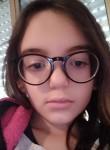 Allyson, 18, Turin
