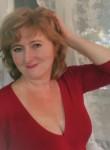galina, 54  , Cheboksary