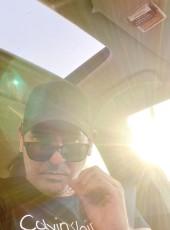 Jango, 40, Israel, Petah Tiqwa