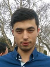 Gatsby, 30, Uzbekistan, Tashkent