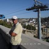 Djamel , 41  , Ain Touta