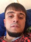 Odildzhon, 28  , Novokuybyshevsk