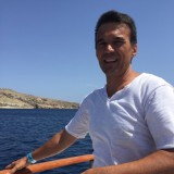 stefano, 50  , Druento