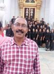 vijayanevs, 60  , Trichur