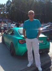 Vladimir, 56, Russia, Moscow