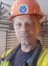 Viktor, 50, Belarus, Byaroza