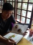 denny, 30  , Phnom Penh
