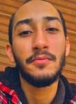 Hosam, 22  , Zagazig
