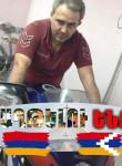 Garik, 41, Moscow