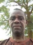 akoto, 61  , Niamey