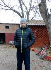 Oleg, 46, Ukraine, Pryluky