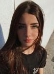 Celeste, 18  , Barranqueras