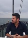 Alican, 25  , Ankara