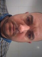 oscar, 42, Spain, Ejea de los Caballeros