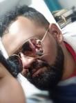 Joshafat, 28  , Torreon