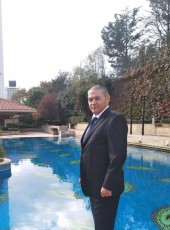 Timur, 45, Uzbekistan, Tashkent