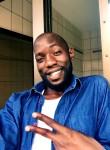 Gracias, 29  , Bujumbura