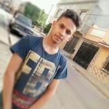 Majide talbi, 18  , Ain Temouchent