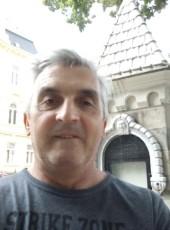 Branko Jaces, 57, Austria, Vienna