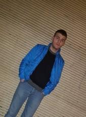 Memet Semih, 18, Turkey, Ankara