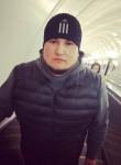 Baha, 24, Moscow