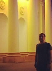Artem, 24, Ukraine, Dnipropetrovsk