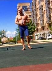 Sergey, 30, Russia, Krasnoyarsk