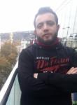Wolf, 18, Baku