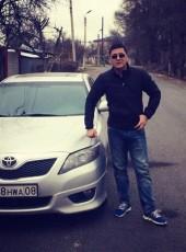 Сергазы, 26, Қазақстан, Астана