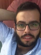 ABDULLAH, 23, Turkey, Bursa